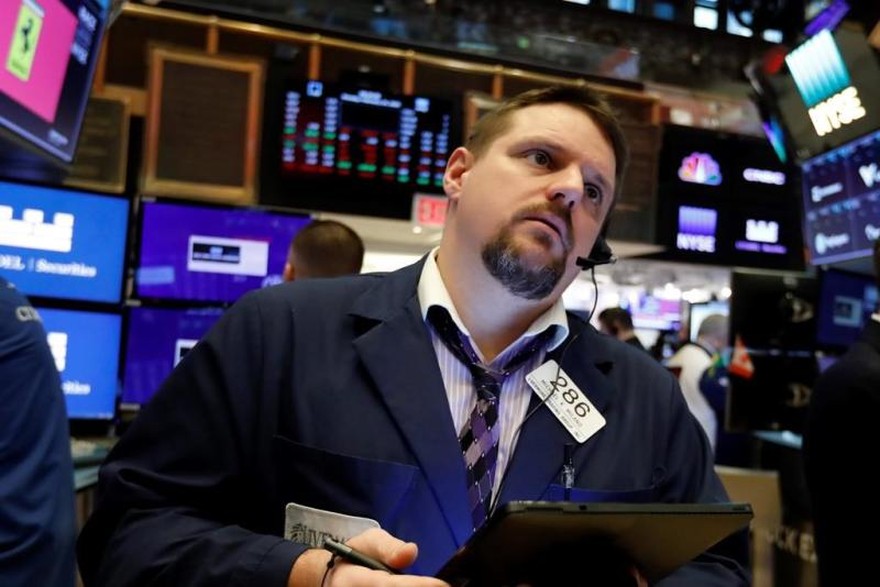 Dow drops 1,000 points as pandemic fears heighten in early trade