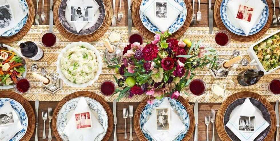 """<p>Every hostess knows that pretty, festive Thanksgiving place cards are the cherry on top of a truly beautiful <a href=""""https://www.countryliving.com/entertaining/g634/thanksgiving-table-settings-1108/"""">Thanksgiving table</a>. They may be small, but they're one of the first thing your guests see upon their arrival to your house—long before you've set out <a href=""""https://www.countryliving.com/food-drinks/g1365/turkey-recipes/"""">your turkey</a>, <a href=""""https://www.countryliving.com/food-drinks/g968/pecan-pie-recipes/"""">pecan pie</a>, and other <a href=""""https://www.countryliving.com/food-drinks/g637/thanksgiving-menus/"""">culinary creations</a>. What's more, place cards provide you with a chance to get really personal, customizing each guests' setting so that it perfectly suits their personality. You could even leave a sweet note of gratitude for your <a href=""""https://www.countryliving.com/life/news/g5069/family-quotes/"""">out-of-town family members</a> within the place card you choose for them! Still, important as this element is to the overall vibe of your Thanksgiving dinner, it doesn't have to break the bank. We've rounded up a ton of affordable, DIY, and even totally free Thanksgiving place cards to help you ring in the holiday season in style. From simple leaf-shaped place markers that double as take-home souvenirs to cheekier, <a href=""""https://www.countryliving.com/entertaining/g1201/thanksgiving-kids-table-ideas/"""">more kid-friendly</a> <a href=""""https://www.countryliving.com/diy-crafts/g1350/pumpkin-decorating-1009/"""" target=""""_blank"""">pumpkin designs</a> and even <a href=""""https://www.countryliving.com/shopping/g4689/thanksgiving-cards/"""">interactive cards</a> that invite guests to snack, draw, or play along, these beautiful Thanksgiving place cards speak for themselves. We've even made sure to include a ton of printable Thanksgiving place cards so you can set the table quickly...and <a href=""""https://www.countryliving.com/food-drinks/g1384/thanksgiving-desserts/"""">save"""
