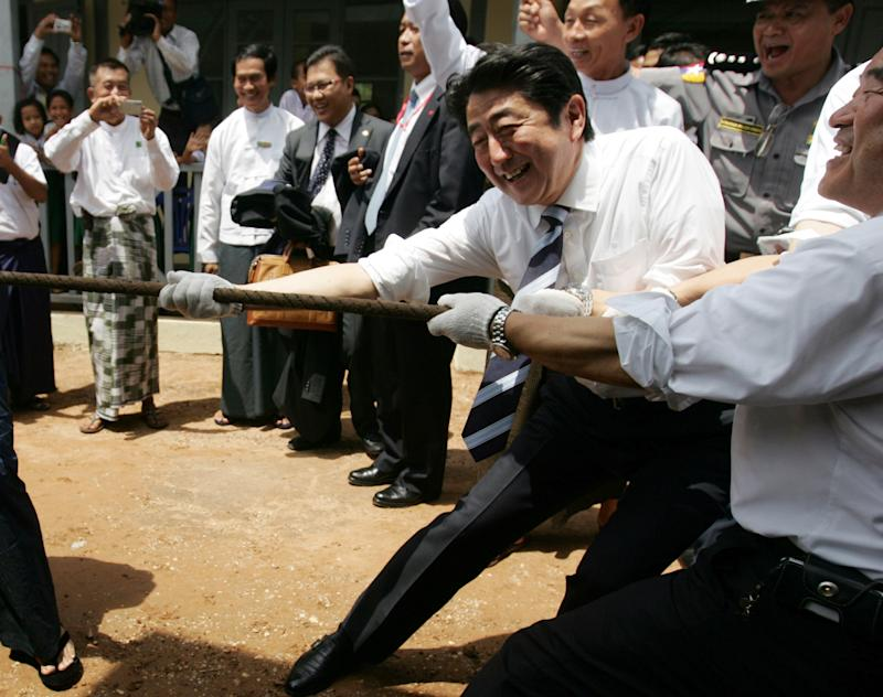 Q&A: Abenomics, panacea or peril for Japan?