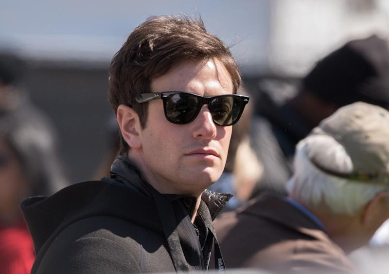 WASHINGTON, DC - MARCH 24: Joshua Kushner attends March For Our Lives on March 24, 2018 in Washington, DC. (Photo by Noam Galai/WireImage)