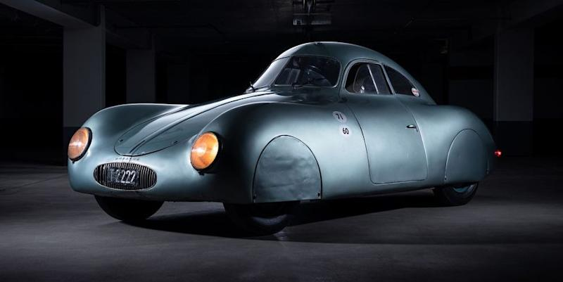 Photo credit: Staud Studios © 2019 Courtesy of RM Sotheby's