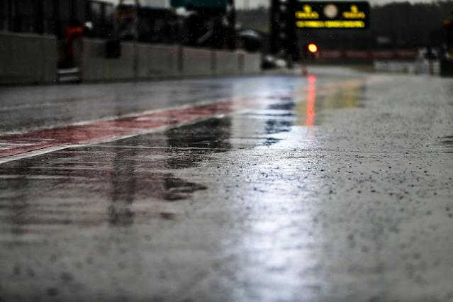 Japanese GP could be disrupted by super typhoon