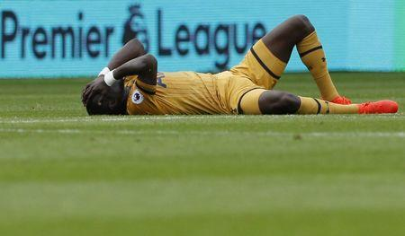 Sissoko among five Spurs players to miss CSKA game