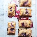"""What's not to like about a hand pie? They're like your favorite childhood toaster pastries, all grown up. <a href=""""https://www.epicurious.com/recipes/food/views/blueberry-hand-pies-51175020?mbid=synd_yahoo_rss"""" rel=""""nofollow noopener"""" target=""""_blank"""" data-ylk=""""slk:See recipe."""" class=""""link rapid-noclick-resp"""">See recipe.</a>"""