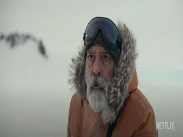 A still from 'The Midnight Sky' film. (Image courtesy: YouTube)