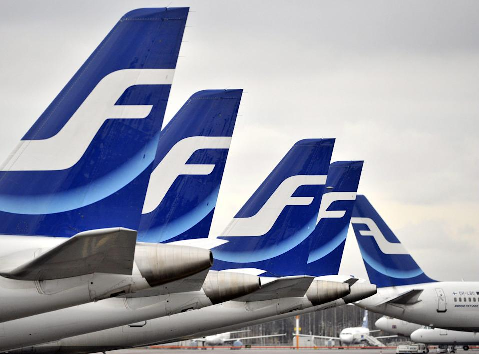 Finland's national airline will restart routes between Europe and Asia in July once countries begin to lift coronavirus restrictions on travel.
