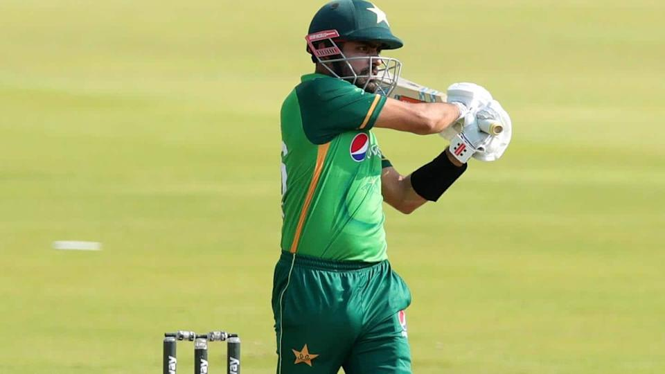Fidgety Pakistan beat South Africa in 1st ODI: Records broken