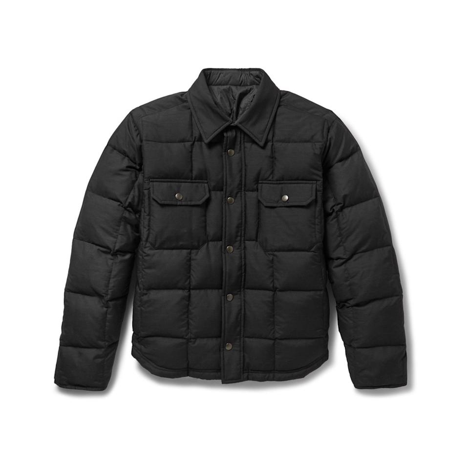 "<p><em>$1,515, available at <a rel=""nofollow"" href=""https://www.mrporter.com/en-us/mens/balenciaga/reversible-quilted-wool-blend-twill-and-shell-jacket/723507?mbid=synd_yahoostyle&ppv=2#"">mrporter.com</a></em></p>"