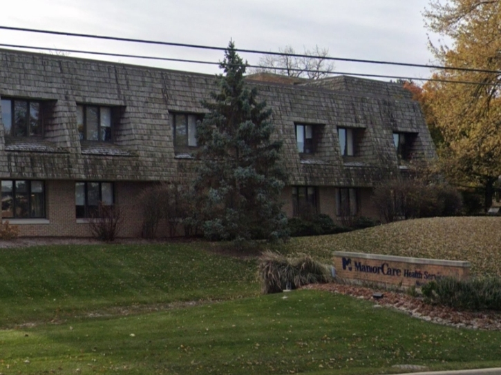 ManorCare of Hinsdale, 600 Ogden Ave., has had 147 residents with cases of the coronavirus and 19 related deaths, according to the state's numbers released on Friday.