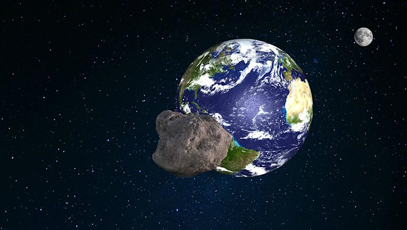 Another Doomsday Alert? Hazardous Asteroid 2020 ND, Bigger Than The London Eye, to Flyby Earth on July 24