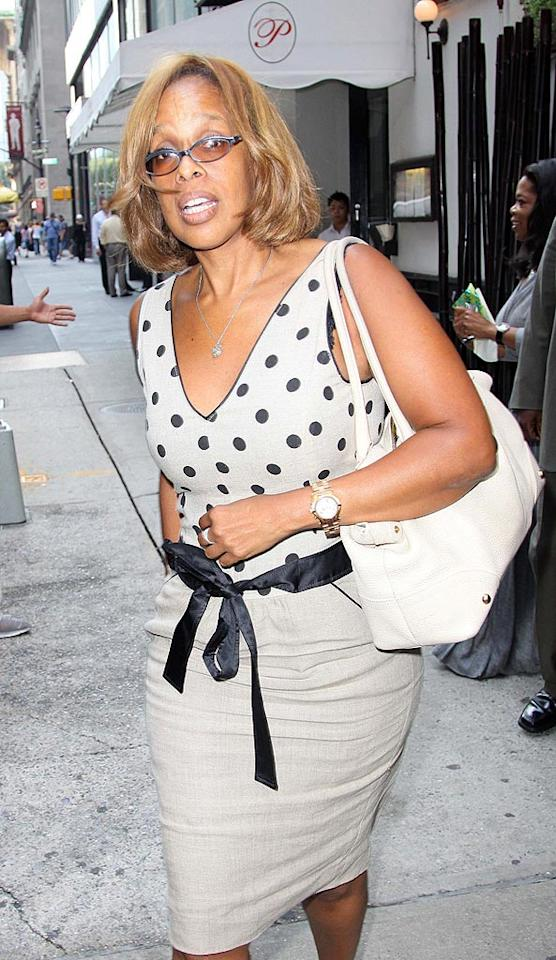 """Although Winfrey hasn't always been a fan of hip-hop, she couldn't stop gushing about Jay-Z, her """"new best friend,"""" when she called in to Gayle's radio show on Monday. <a href=""""http://www.infdaily.com"""" target=""""new"""">INFDaily.com</a> - August 10, 2009"""