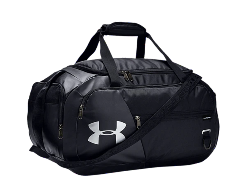Under Armour Undeniable 4.0 Small Duffel.