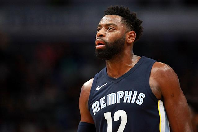 "<a class=""link rapid-noclick-resp"" href=""/nba/players/4564/"" data-ylk=""slk:Tyreke Evans"">Tyreke Evans</a> was the 2010 NBA Rookie of the Year. (Getty)"