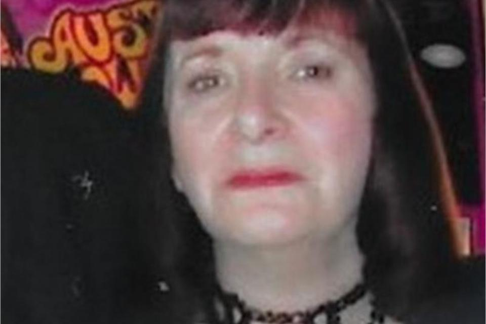 Carol Harts was killed by her carer (Devon and Cornwall Police)