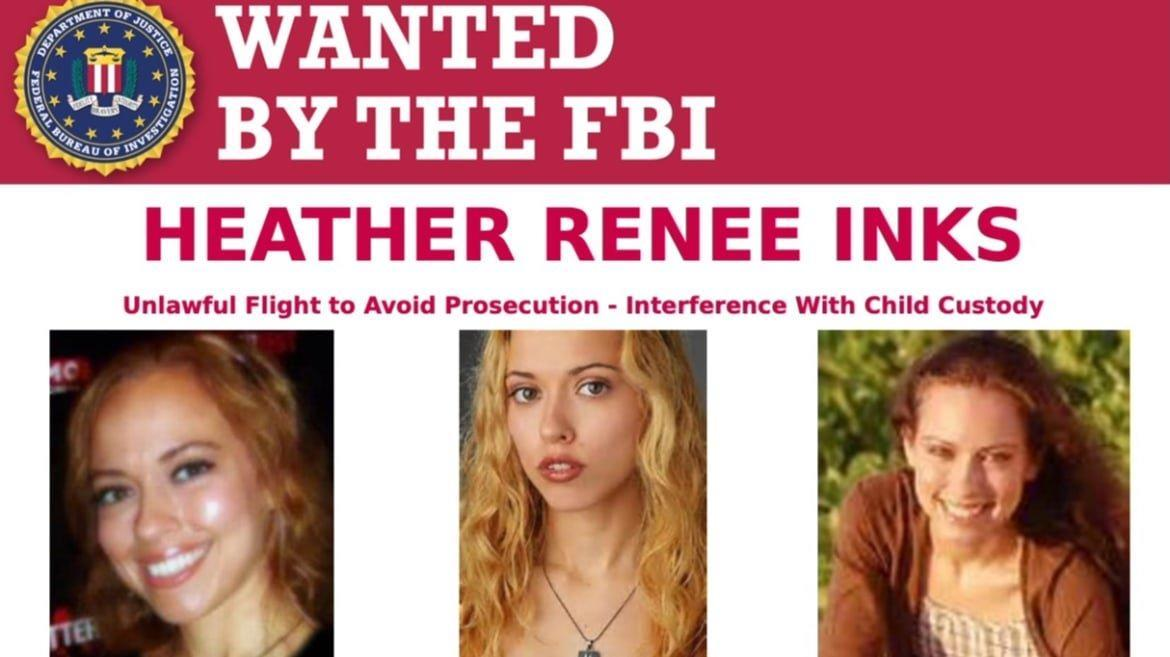Texas Model and Daughter Found in Motel Room, Six Years After Going on the Run