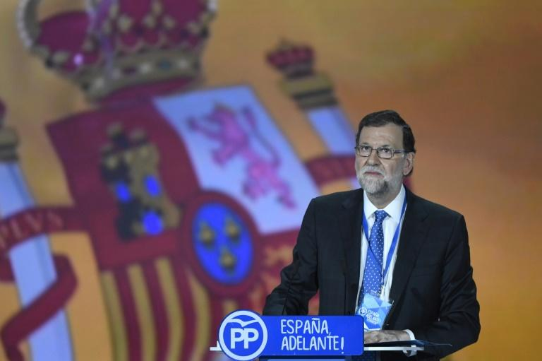 Spanish Prime Minister Mariano Rajoy says those who are corrupt must reap what they have sown as his country ramps up its anti-graft fight