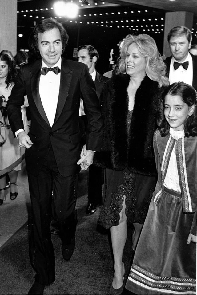 """<p class=""""MsoNormal"""" style=""""""""><span style="""" """"><b>#3 Neil Diamond and Marcia Murphey</b><br> Iconic singer Neil Diamond has broken records when it comes to concert attendance over the years, but he broke a different kind of record in 1994 when he divorced second wife Marcia Murphey after 25 years of marriage, citing """"irreconcilable differences."""" Murphey, who had two sons with Diamond, was awarded a $150-million settlement after petitioning for half of her estranged husband's fortune. Despite rumors of Diamond's infidelities, the case remained surprisingly unhostile and Diamond was quoted as saying his ex was """"worth every penny."""" Diamond, 71, recently took another chance on marriage, and wed his manager, 42-year-old Katie McNeil, over the weekend. </span></p>"""