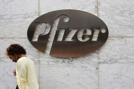 Pfizer may be talks to merge off-patent drugs business with Mylan