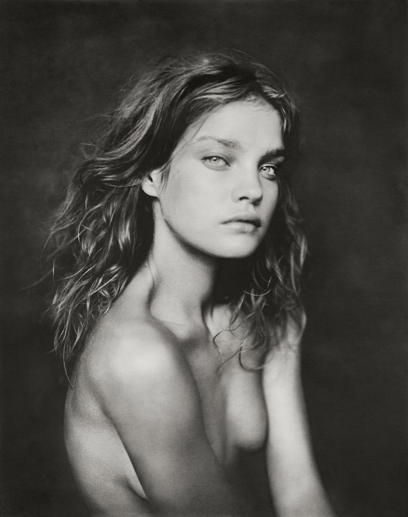Photo credit: © Paolo Roversi; courtesy Pace Gallery
