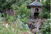 <p><strong>SHOW GARDEN | Award: GOLD</strong></p><p>Designed by Jonathan Snow, this garden aims to capture the essence of Nepal and the wider Himalayan region through a representation of the culture, plants and landscape, specifically of the Himalayan foothills. </p>
