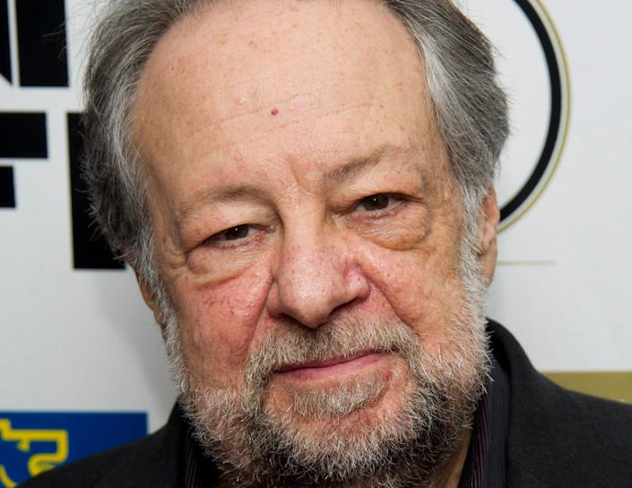 """Ricky Jay, the master-showman magician, actor, scholar, special effects consultant and author who was called """"the most gifted sleight-of-hand artist alive,"""" died on November 24, 2018. He was believed to be 70, although some sources said he was 72."""