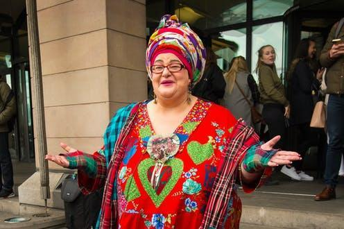"""<span class=""""caption"""">Former Kids Company chief executive Camila Batmanghelidjh</span> <span class=""""attribution""""><a class=""""link rapid-noclick-resp"""" href=""""https://www.paimages.co.uk/search-results/fluid/?q=camila%20Batmanghelidjh&category=A,S,E&fields_0=all&fields_1=all&imagesonly=1&orientation=both&words_0=all&words_1=all"""" rel=""""nofollow noopener"""" target=""""_blank"""" data-ylk=""""slk:Dominic Lipinski/PA"""">Dominic Lipinski/PA</a></span>"""