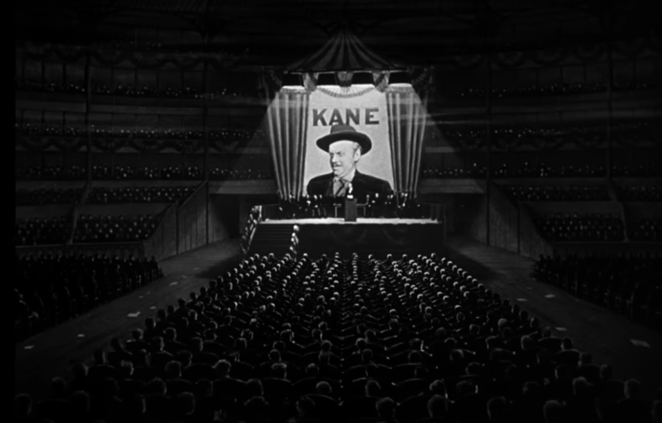 """<p>Considered by many as one of the greatest films ever made, <em>Citizen Kane</em> is known for its achievements in film-making and for its twist of an ending — was it much of a twist, though? Orson Welles piqued the audience's interest when his lead character, Kane, mysteriously muttered """"rosebud"""" on his deathbed, but we were pretty baffled when it turned out to simply be the name of his childhood sled. Talk about a letdown. </p>"""