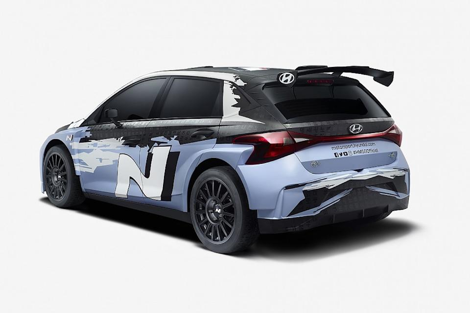 New second-tier Hyundai set for mid-2021 homologation