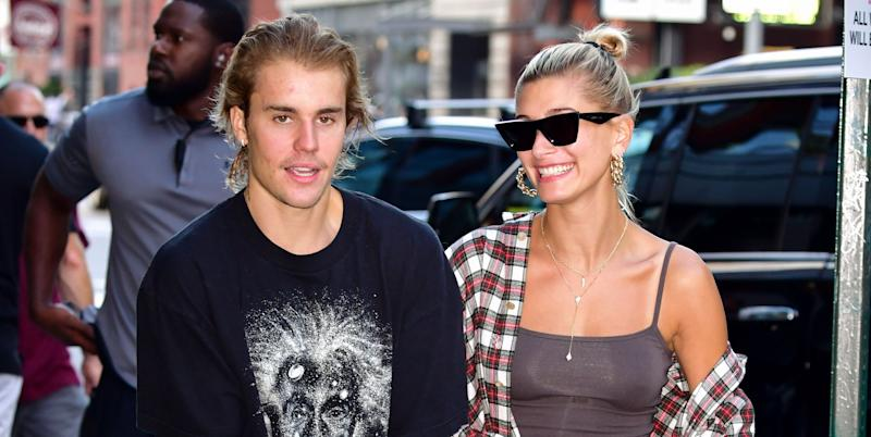 5233ba2054 Justin and Hailey Bieber Have Reportedly Moved to Canada