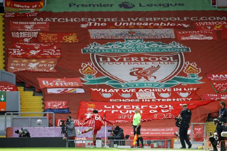 Liverpool have an uphill task if they are going to qualify for next season's Champions League