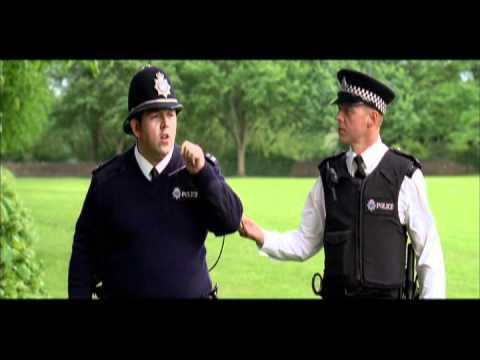 """<p>From the mind of director Edgar Wright comes <em>Hot Fuzz</em>: a film about a London cop that's just too good at what he does. After being kicked off the team for making everyone else look bad, Nicholas Angel (Simon Pegg) is relocated to a small town that's a little too quiet. As murder cases pop up, Angel unearths the town's dark secrets.</p><p><a class=""""link rapid-noclick-resp"""" href=""""https://www.amazon.com/Hot-Fuzz-Simon-Pegg/dp/B000VK99Z6?tag=syn-yahoo-20&ascsubtag=%5Bartid%7C10063.g.34203723%5Bsrc%7Cyahoo-us"""" rel=""""nofollow noopener"""" target=""""_blank"""" data-ylk=""""slk:Stream it here"""">Stream it here</a></p><p><a href=""""https://www.youtube.com/watch?v=KOddZELDPmk"""" rel=""""nofollow noopener"""" target=""""_blank"""" data-ylk=""""slk:See the original post on Youtube"""" class=""""link rapid-noclick-resp"""">See the original post on Youtube</a></p>"""