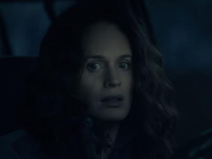 haunting of hill house episode 8