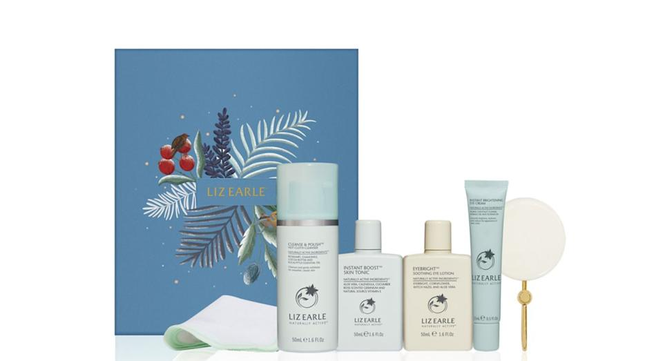 Liz Earle Brighter Every Day Collection