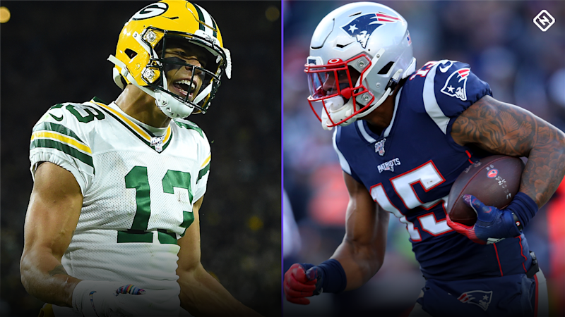 Fantasy Football WR Sleepers: Several young wide receivers poised for breakouts
