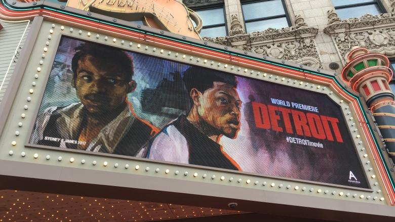 The Final Detroit Trailer: Kathryn Bigelow's True Life Drama