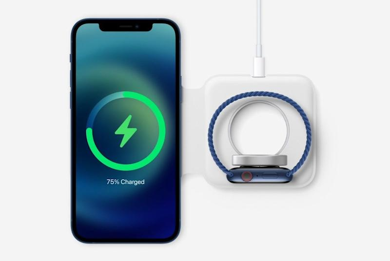 iphone magsafe apple watch charger