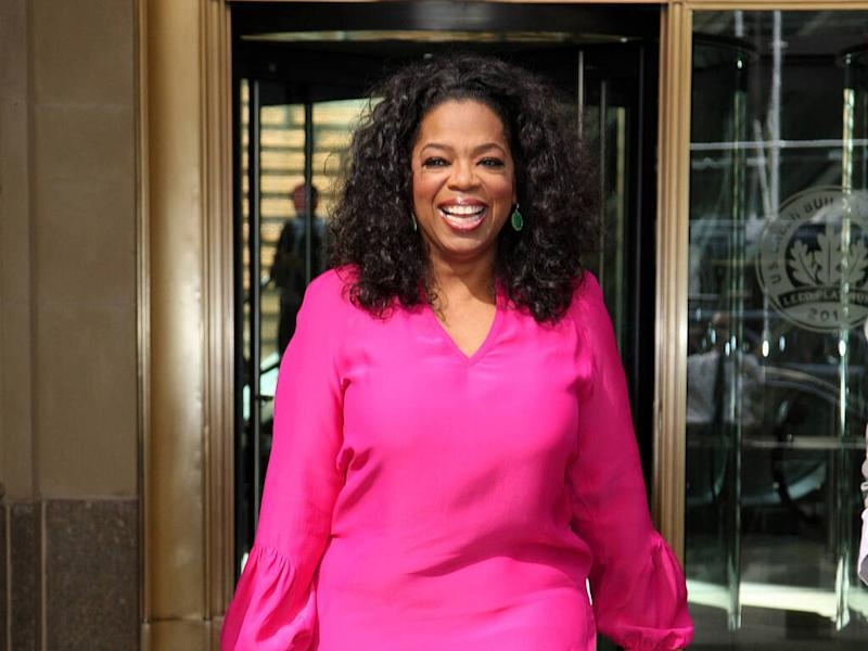 Oprah Winfrey donates $3 million to Los Angeles Covid-19 relief