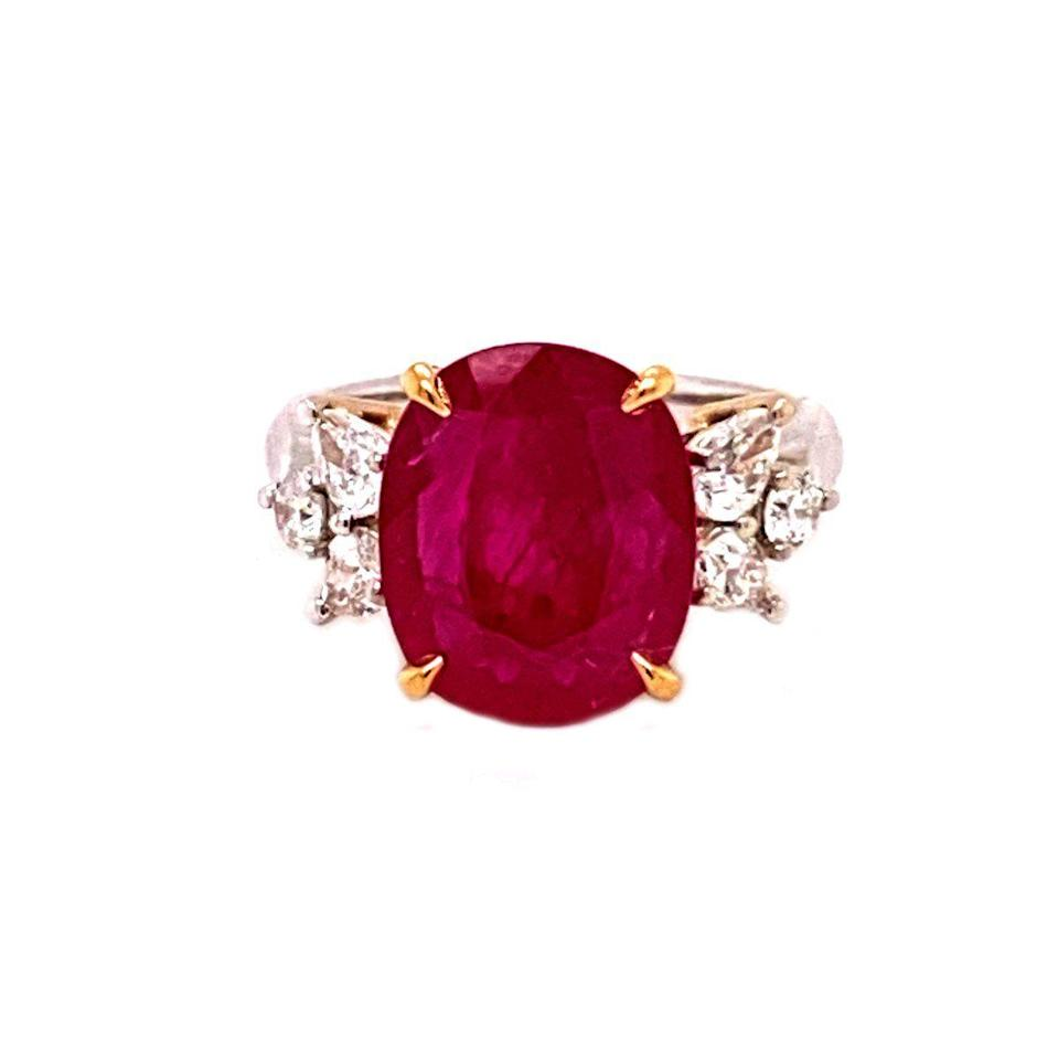 "<p>Accented with diamonds, this African ruby ring is for the bride who appreciates all things rare, and is looking for an elevated twist on tradition.</p><p><em>Trinity African Ruby with diamonds set in white gold, price upon request, <a href=""https://coomi.com/"" rel=""nofollow noopener"" target=""_blank"" data-ylk=""slk:coomi.com"" class=""link rapid-noclick-resp"">coomi.com</a>.</em></p><p><a class=""link rapid-noclick-resp"" href=""https://coomi.com/products/trinity-african-ruby-ring?_pos=2&_sid=1b094638a&_ss=r"" rel=""nofollow noopener"" target=""_blank"" data-ylk=""slk:SHOP"">SHOP</a></p>"