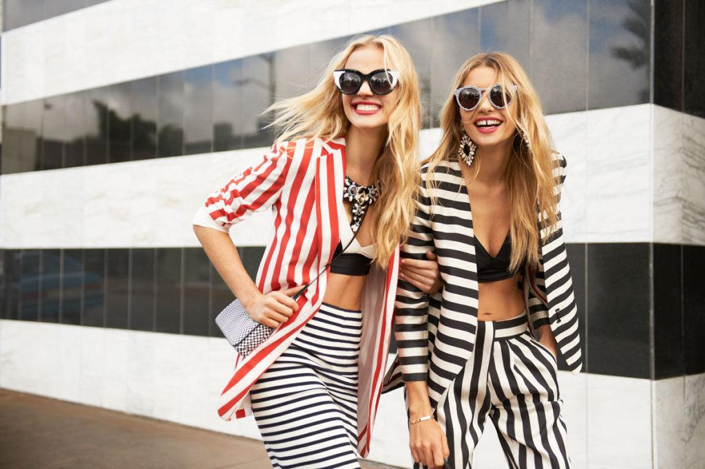 <p>While we love our Ray-Ban and designer mainstays—these rising eyewear labels are certainly ones to watch.</p>