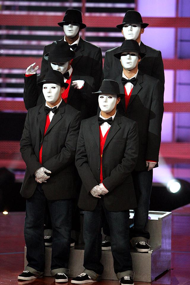 "With only four teams remaining after this evening's show, will frontrunners JabbaWockeeZ, the pride and joy of San Diego, continue to captivate fans and capture the title of <a href=""/randy-jackson-presents-america-39-s-best-dance-crew/show/41723"">""America's Best Dance Crew?""</a> Despite my love for Kaba Modern, I think the masked men have this in the bag. Stay tuned!"