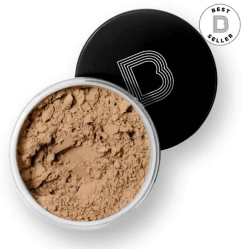 Black Opal True Color Soft Velvet Finishing Powder