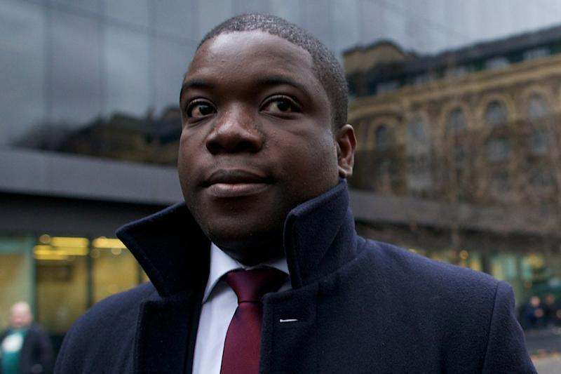 Kweku Adoboli (pictured), the banking equivalent of an ethical hacker. Now would that be such a bad thing? says James Moore: Andrew Cowie, AFP/Getty Images