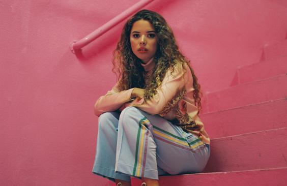 Nilüfer Yanya interview: 'I get imposter syndrome a lot'
