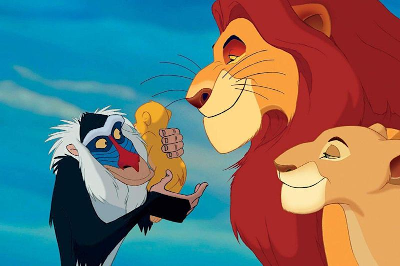 The 10 Most Timeless Children's Films
