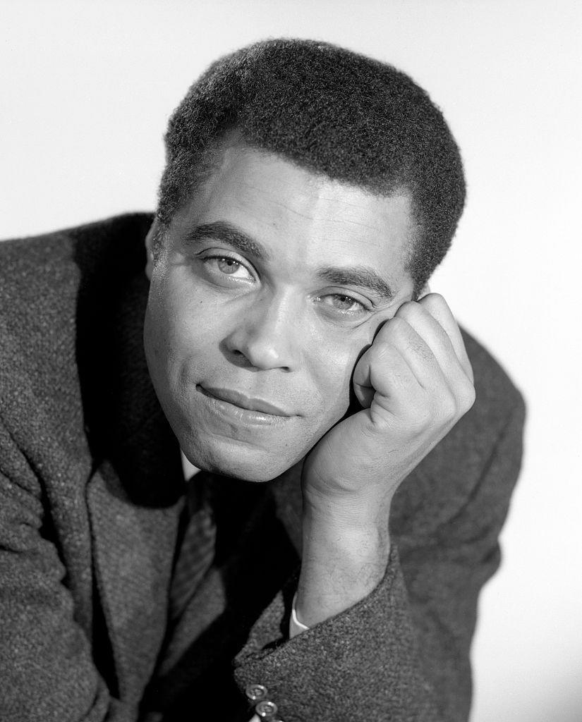 <p>Jones's first performance was on stage in 1955 when he played Othello. </p>