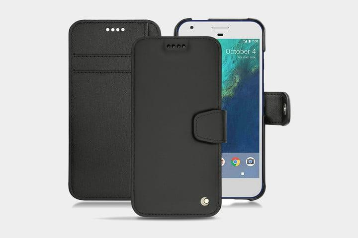 Best Google Pixel cases - Noreve Tradition B Leather Case