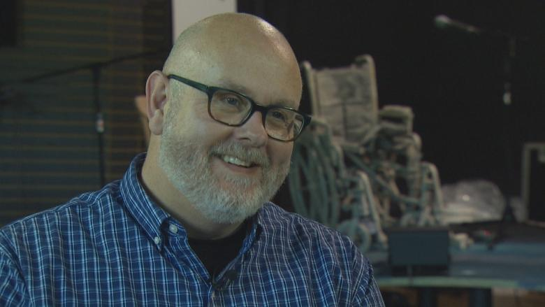 Not on Tinder, but your photo is? St. John's playwright gets a kick out of phoney profile