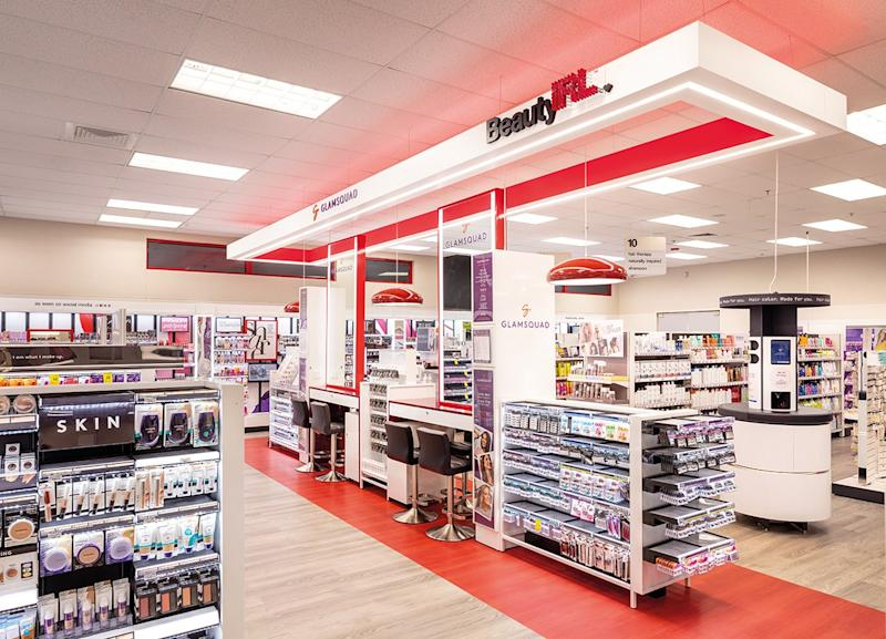 CVS Is Bringing Its Beauty Department to More Locations Across the Country