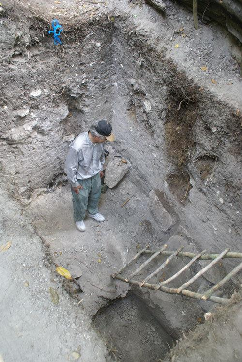 Sustainable Tech Saw Ancient Maya Through Drought