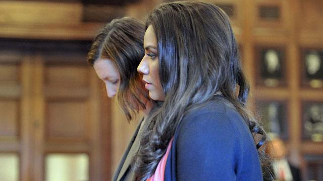 Zumba Scandal: Wright Pleads Guilty